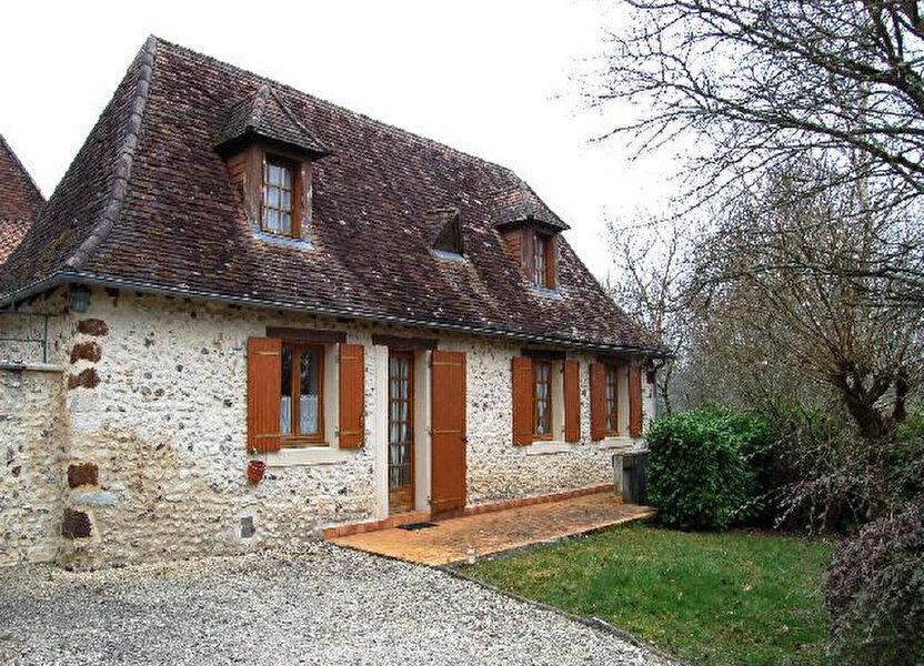 Maison à vendre 80m2 à Milhac-d'Auberoche