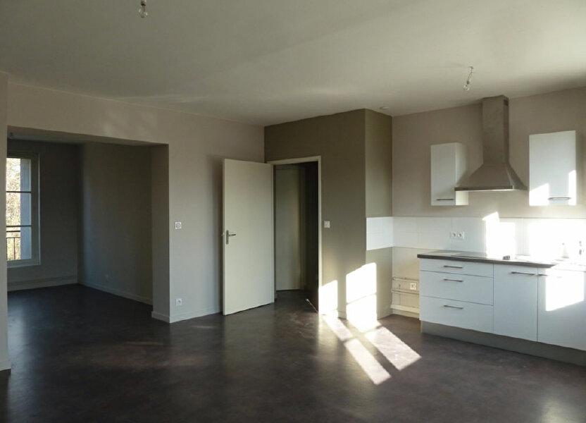 Appartement à louer 80m2 à Périgueux