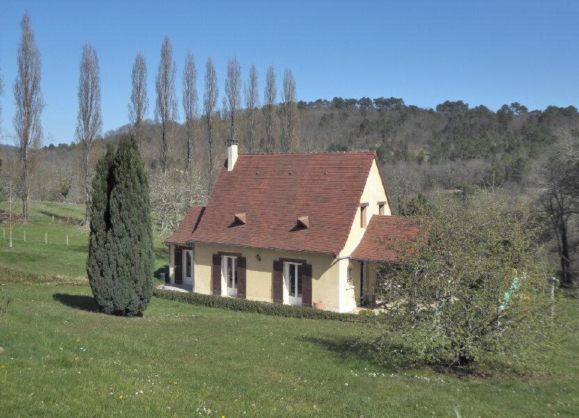 Maison à vendre 100m2 à Saint-Astier
