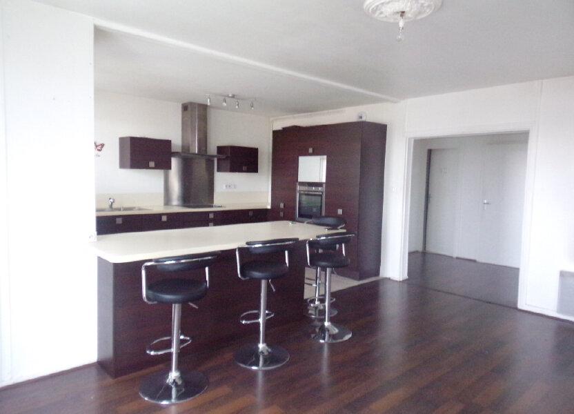 Appartement à vendre 78.56m2 à Coulounieix-Chamiers