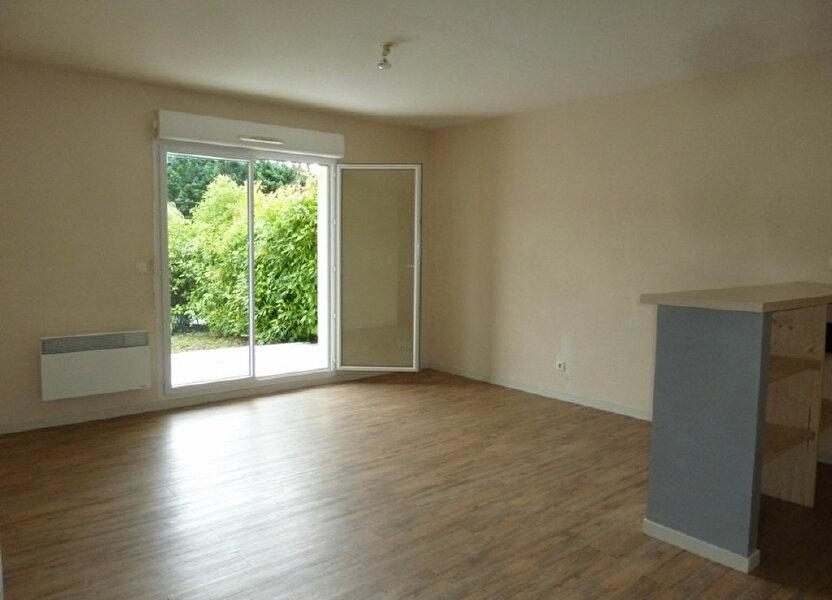 Appartement à louer 46m2 à Champcevinel