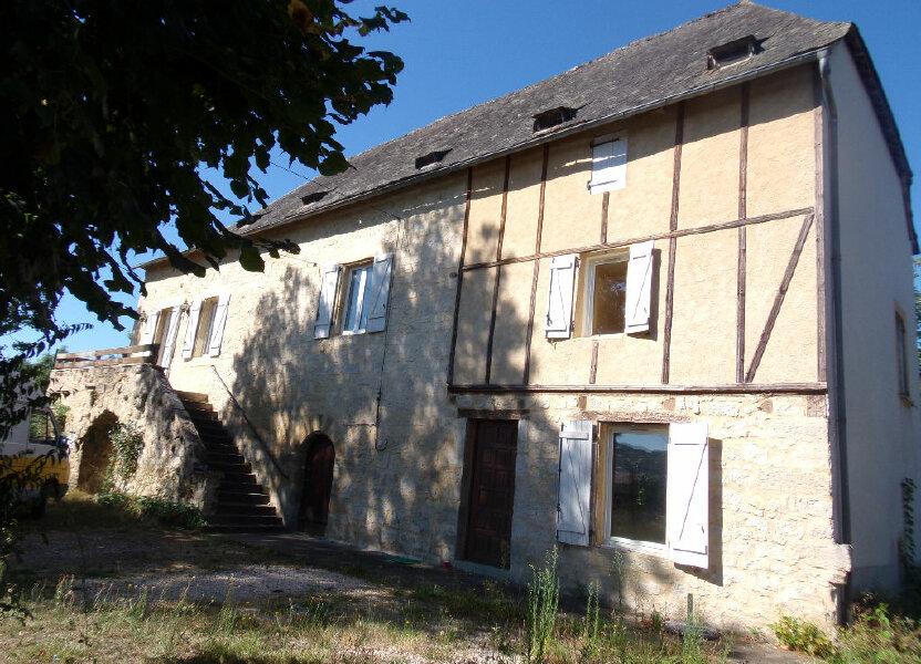 Maison à vendre 144m2 à Terrasson-Lavilledieu