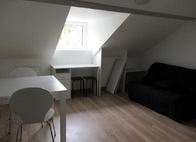 Appartement à louer 12.3m2 à Périgueux
