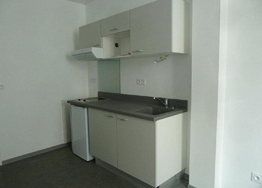 Appartement à louer 22.15m2 à Périgueux