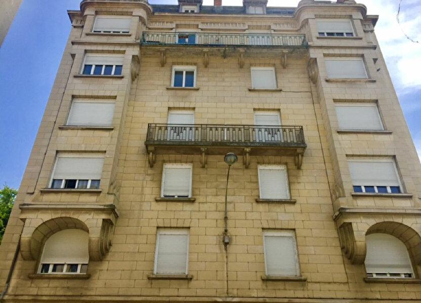 Appartement à vendre 85m2 à Périgueux