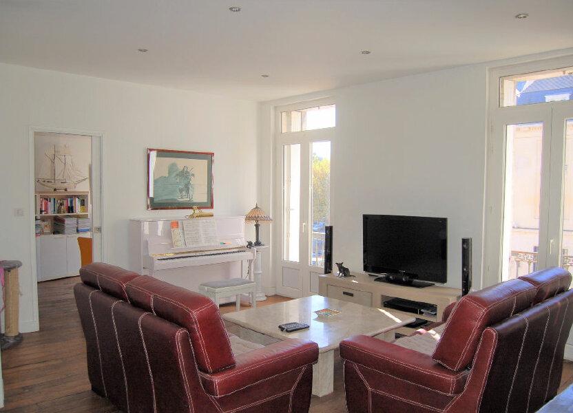 Appartement à vendre 102.46m2 à Périgueux