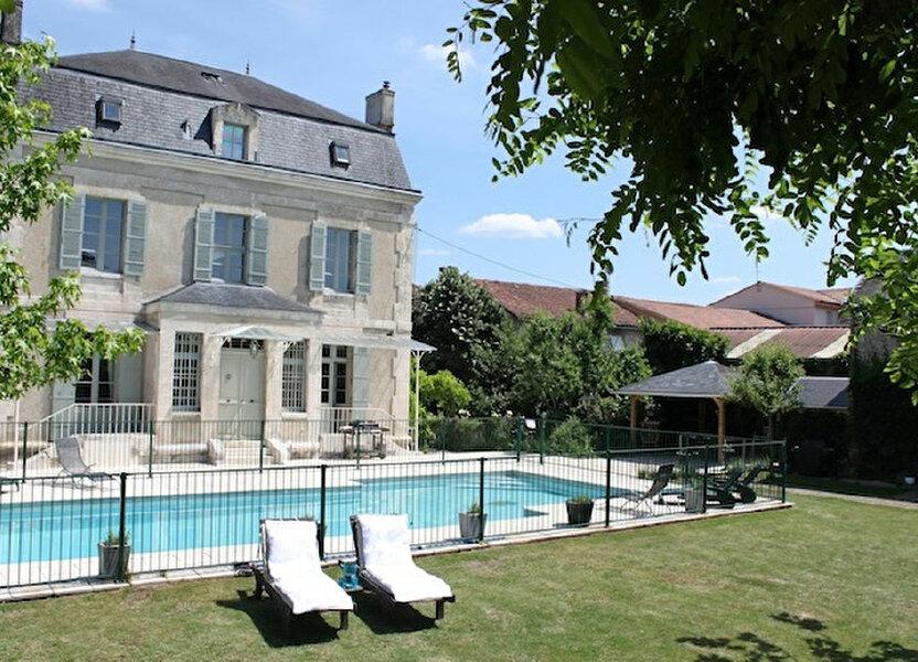 Maison à vendre 255m2 à Saint-Astier