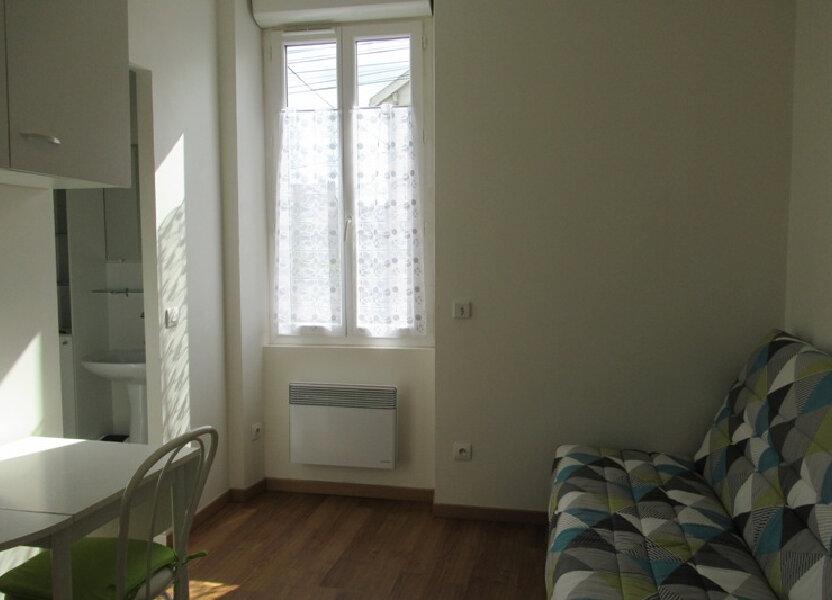 Appartement à louer 12.6m2 à Périgueux