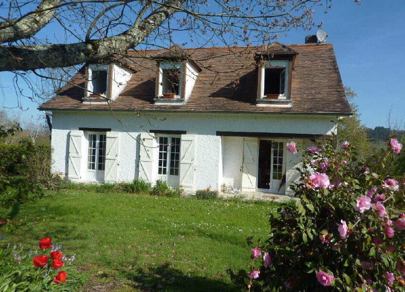 Maison à vendre 144m2 à Vallereuil