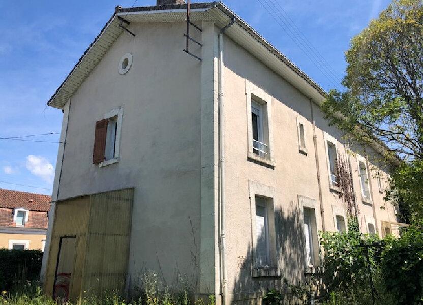 Maison à vendre 240m2 à Périgueux
