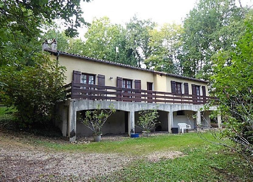 Maison à vendre 115m2 à Saint-Germain-du-Salembre