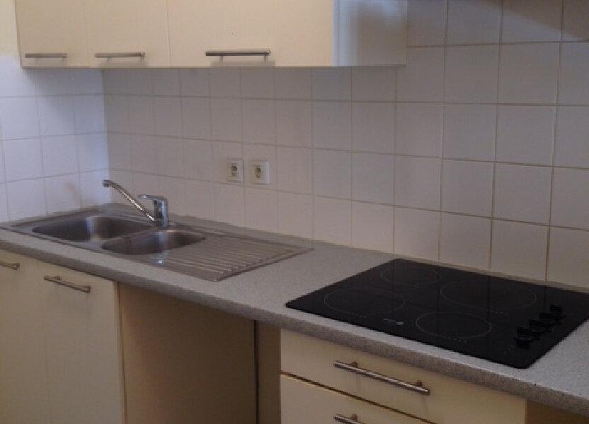 Appartement à louer 30m2 à Périgueux