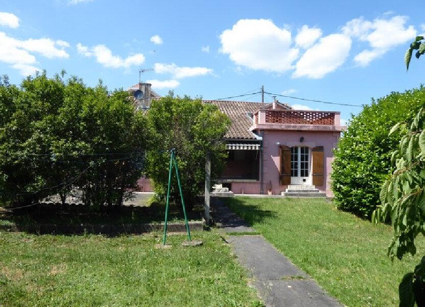 Maison à vendre 150m2 à Saint-Astier