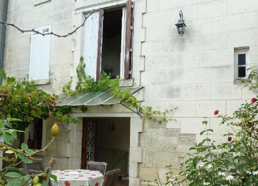 Maison à vendre 108m2 à Agonac