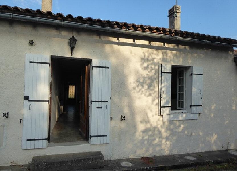 Maison à vendre 82m2 à Douzillac