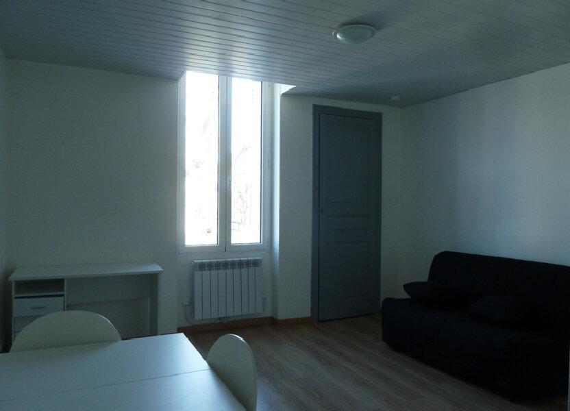 Appartement à louer 18m2 à Périgueux