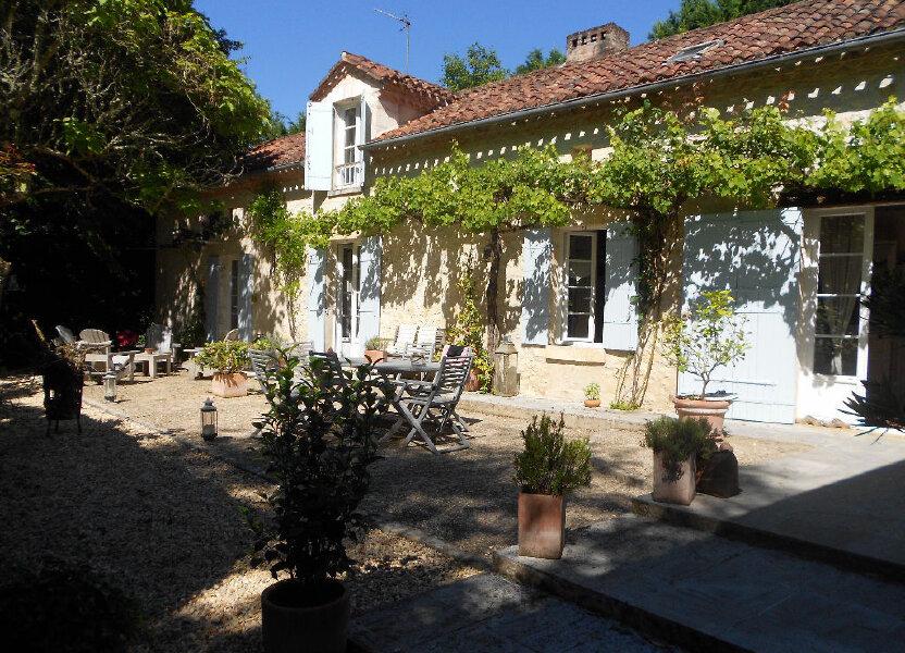 Maison à vendre 200m2 à Château-l'Évêque