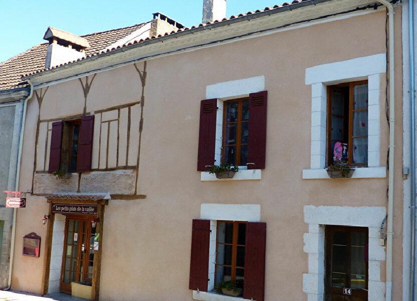 Maison à vendre 160m2 à Saint-Germain-du-Salembre
