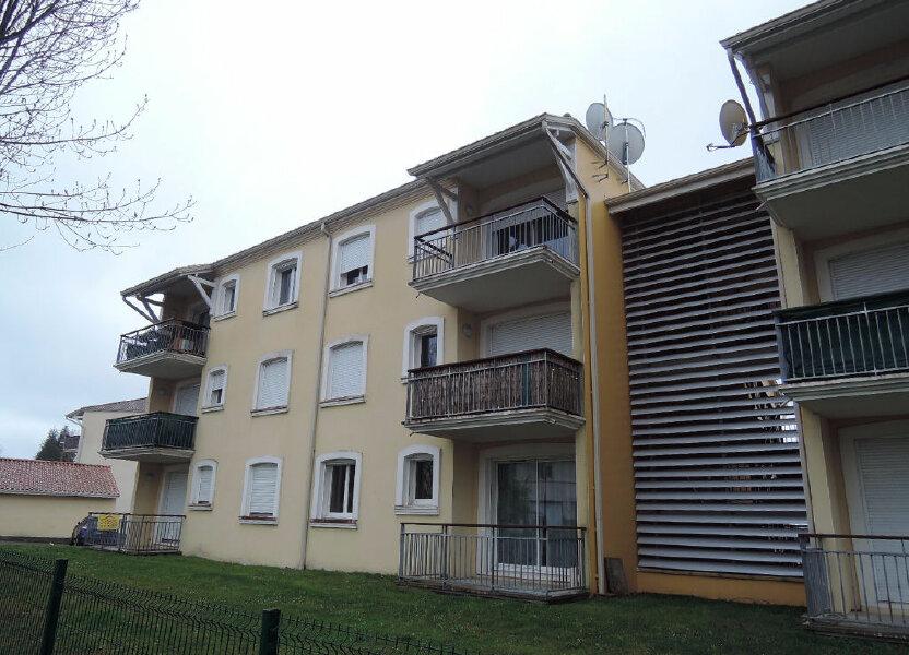 Appartement à vendre 45m2 à Coulounieix-Chamiers
