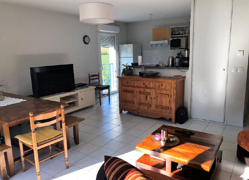 Appartement à vendre 65.62m2 à Coulounieix-Chamiers