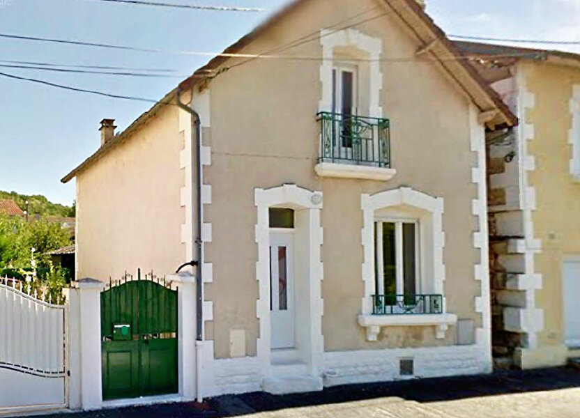 Maison à vendre 80m2 à Périgueux