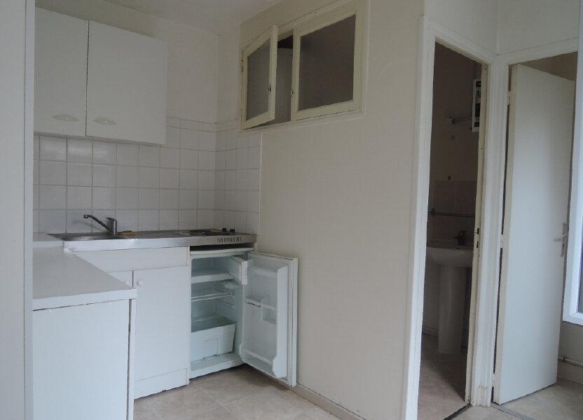 Appartement à vendre 19.55m2 à Périgueux