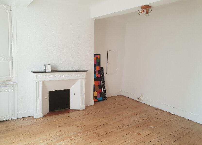 Appartement à louer 50m2 à Périgueux
