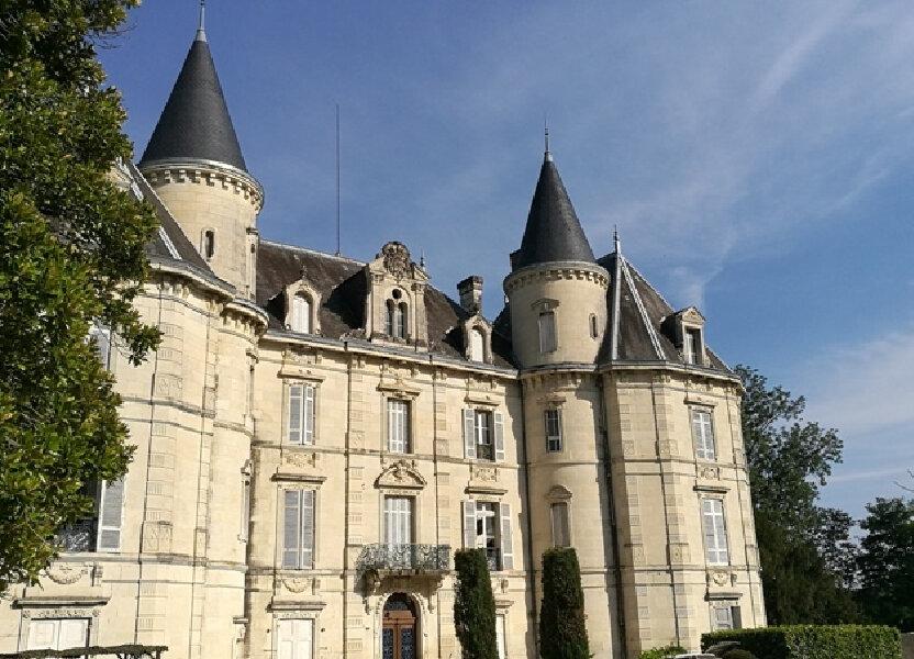 Appartement à louer 28m2 à Annesse-et-Beaulieu