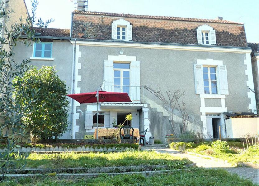 Maison à vendre 117m2 à Saint-Astier