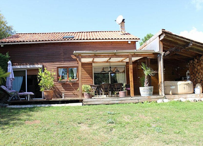 Maison à vendre 125m2 à Marsaneix