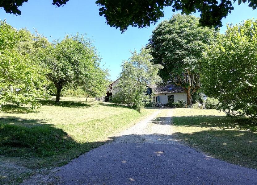 Maison à vendre 194m2 à Château-l'Évêque