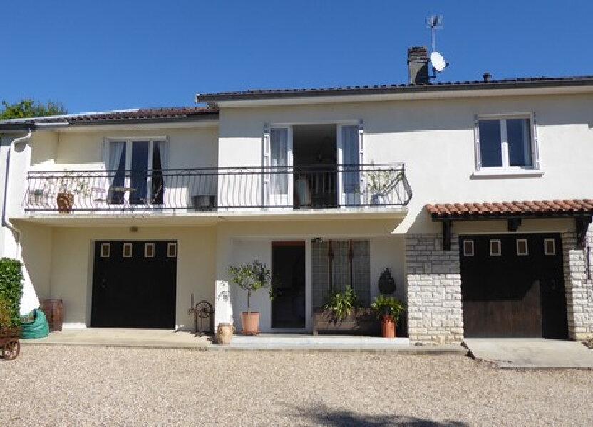 Maison à vendre 130m2 à Annesse-et-Beaulieu