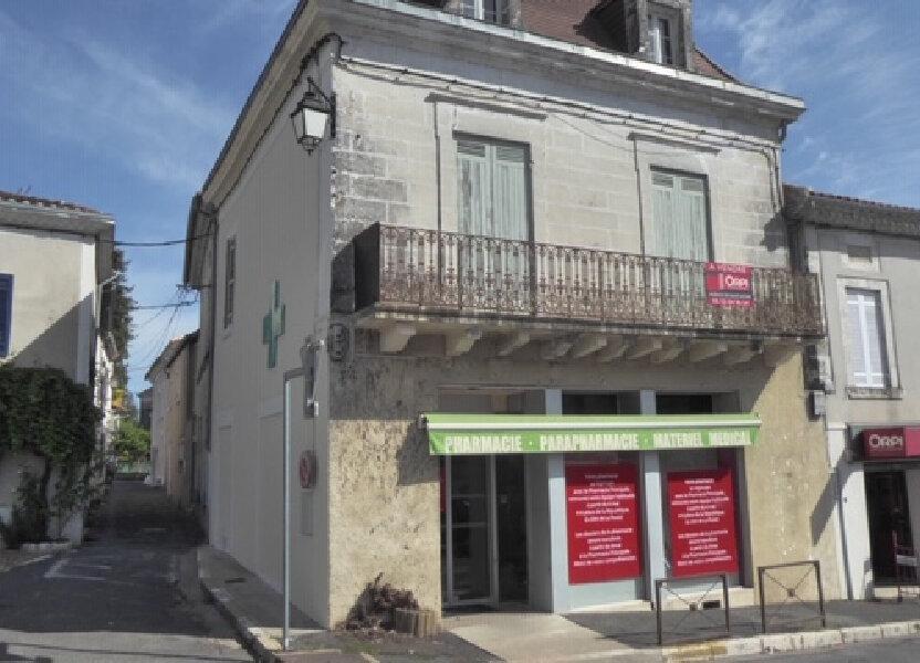 Immeuble à vendre 200m2 à Saint-Astier
