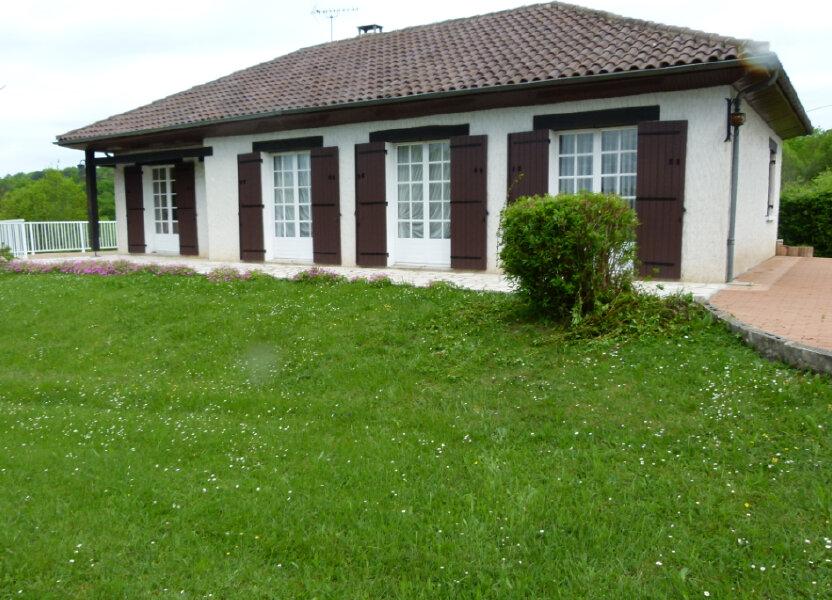 Maison à vendre 107.59m2 à Château-l'Évêque