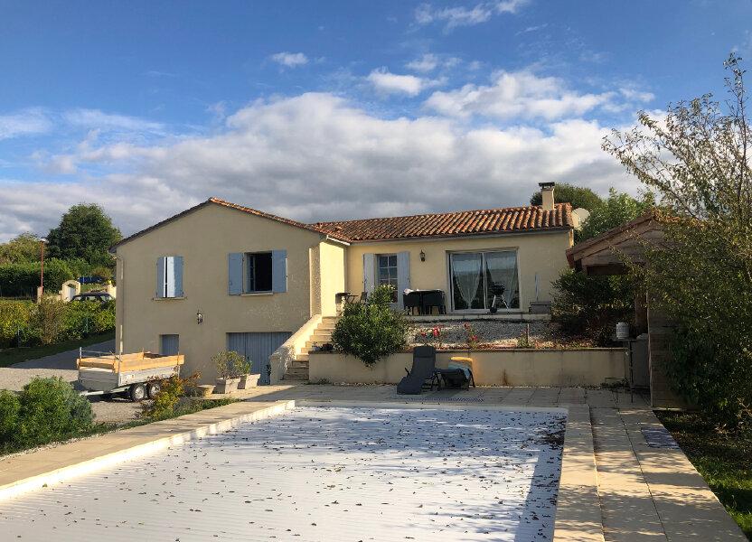 Maison à vendre 115m2 à Agonac