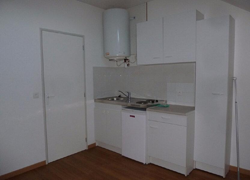 Appartement à louer 12.64m2 à Périgueux