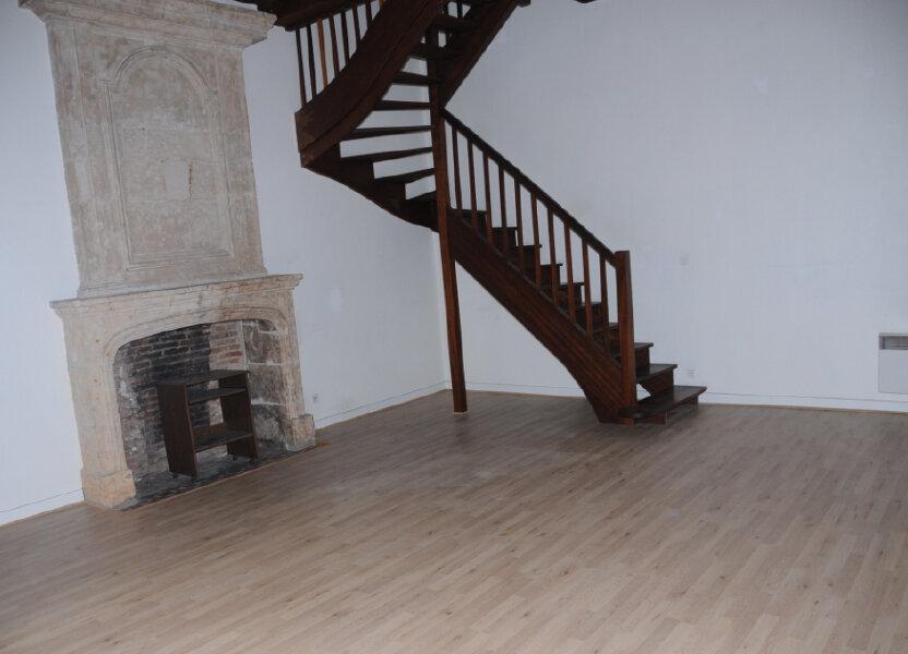 Appartement à louer 56m2 à Périgueux