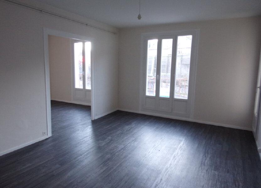 Appartement à louer 69.35m2 à Périgueux