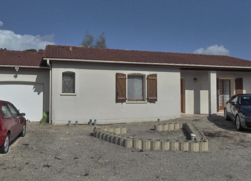Maison à vendre 90m2 à Grignols