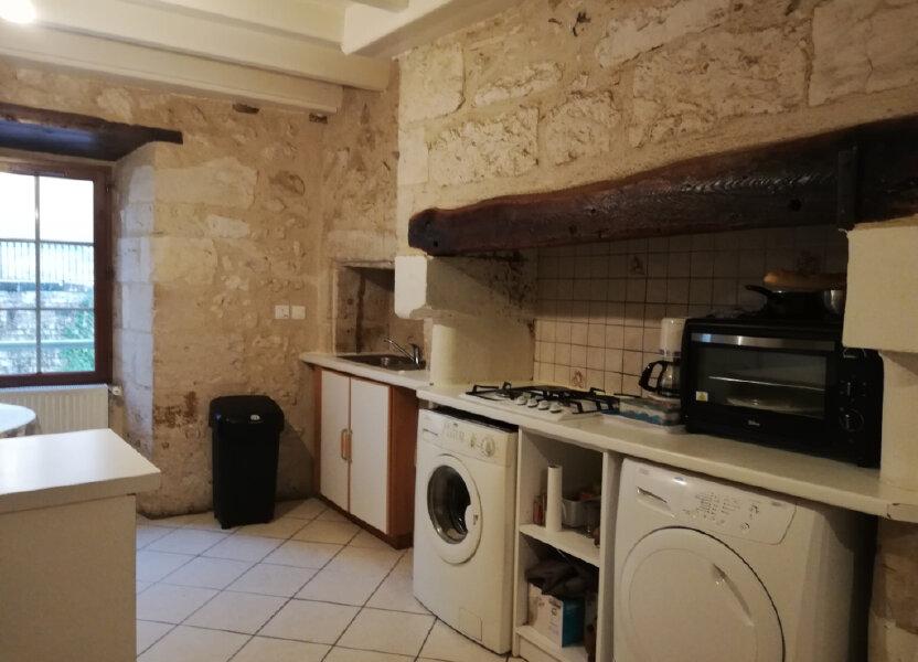 Appartement à louer 39m2 à Saint-Astier