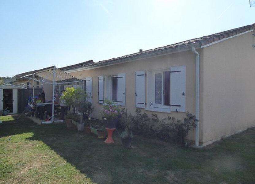 Maison à louer 80m2 à Neuvic