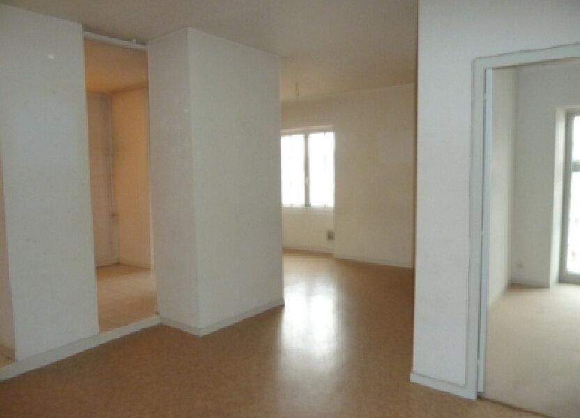 Appartement à louer 53m2 à Périgueux