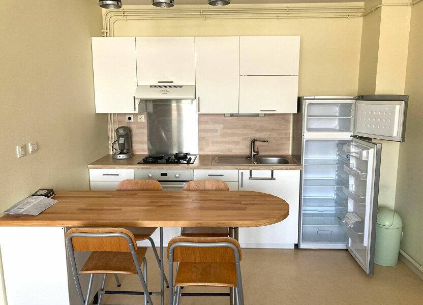 Appartement à louer 44.85m2 à Périgueux