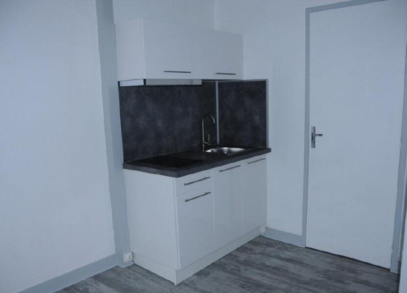 Appartement à louer 28m2 à Périgueux