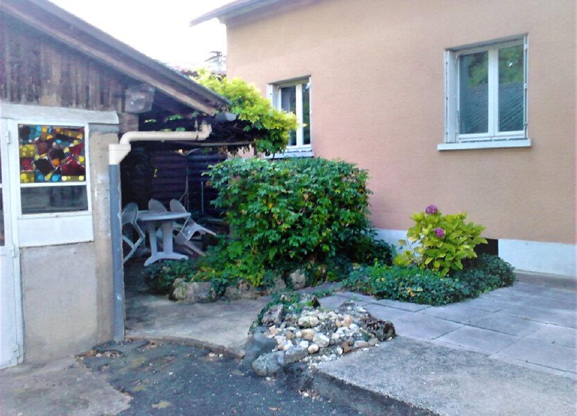 Maison à vendre 100m2 à Saint-Léon-sur-l'Isle