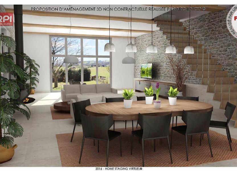 Maison à vendre 390m2 à Artigueloutan