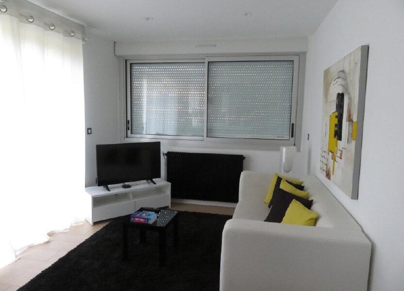 Appartement à louer 58m2 à Pau
