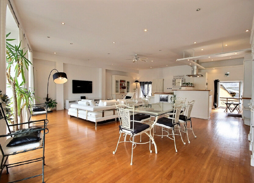 Appartement à louer 133m2 à Pau