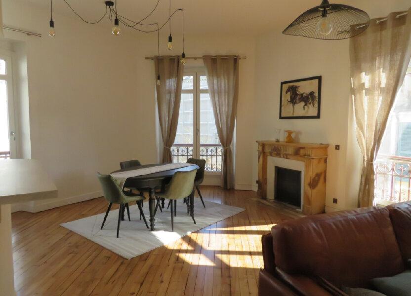 Appartement à louer 77m2 à Pau