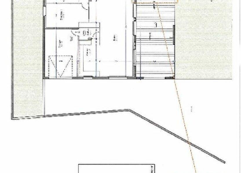 Appartement à vendre 179m2 à Billère